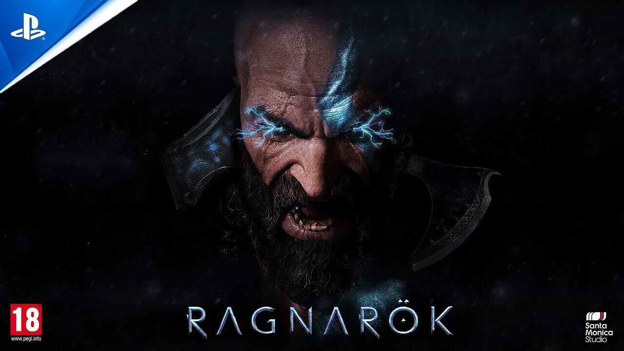 God of War Ragnarok é adiado, MAS temos boas notícias