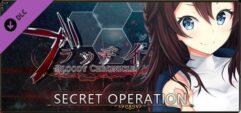 [DLC] Bloody Chronicles Act 1 - Secret Operation - PC