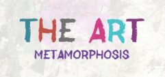 Jogo_THE ART - Metamorphosis de Graça para PC
