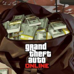 $1.000.000 no GTA Online para assinantes PS Plus