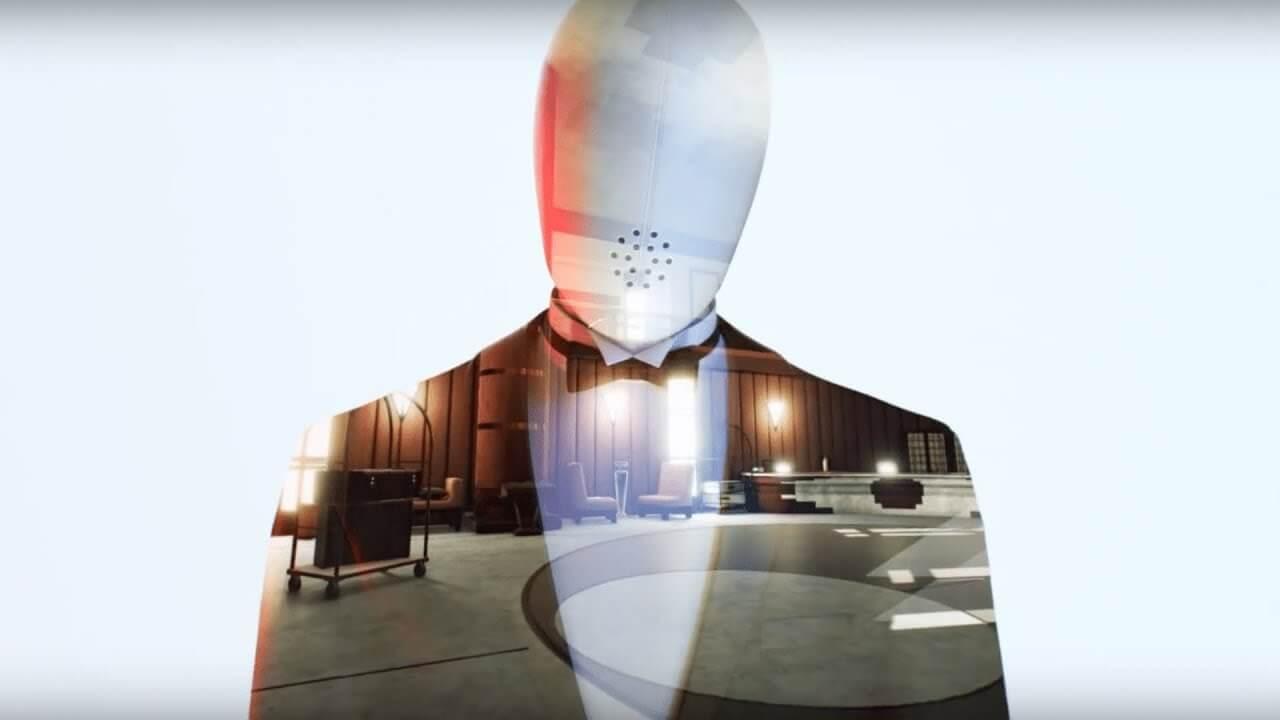 Jogos Grátis Epic Games (01/07): The Spectrum Retreat