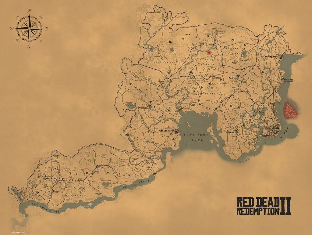 mapa-red-dead-redemption-2