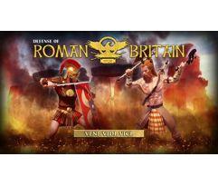 Jogo_Defense of Roman Britain de graça para PC