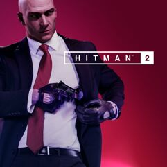 HITMAN_2 para PC