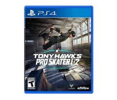Tony_Hawk's Pro Skater 1 + 2 - PS4