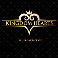 KINGDOM_HEARTS All-In-One Package - PS4