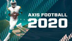 Axis Football 2020 de Graça para PC