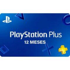 Assinatura_PlayStation Plus 12 meses com 50% de desconto