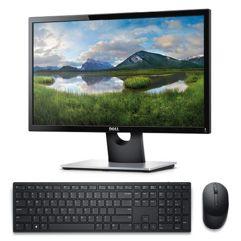 """Kit_Monitor_Dell_21.5""""_+_Teclado_+_Mouse_sem_fio_Dell_Pro"""