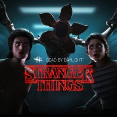 [DLC]_Dead by Daylight - STRANGER THINGS Chapter para PC