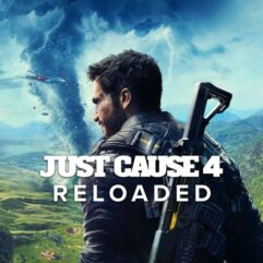 Just_Cause 4 Reloaded Edition para PC