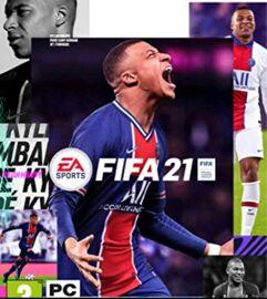FIFA_21 para PC