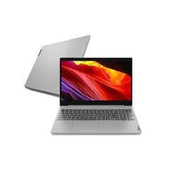 Notebook_Lenovo Ultrafino IdeaPad 3i i5 8GB 256 GB Linux