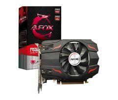 Placa_de Vídeo AFOX Radeon RX 550, 4GB DDR5 128 Bits - AFRX550