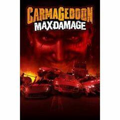 Carmageddon:_Max_Damage