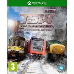 Train_Sim World 2020 - Xbox One
