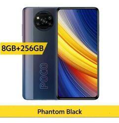 Smartphone_Xiaomi Poco X3 PRO 256gb 8gb RAM – Phantom Black