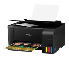 Impressora_Multifuncional Epson EcoTank L3110