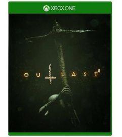 Outlast_2 - Xbox One