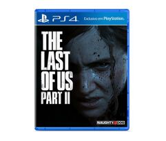 The_Last Of Us Part 2 - PS4
