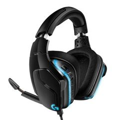 Headset_Gamer G635 Surround 7.1 RGB - Logitech