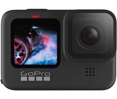 Câmera_GoPro_HERO_9_Black_à_Prova_D'água_com_LCD_Frontal_Vídeo_em_5K_Foto_de_20_MP_Transmissão_Ao_Vivo_em_1080p_Webcam_Hypersmooth_3.0