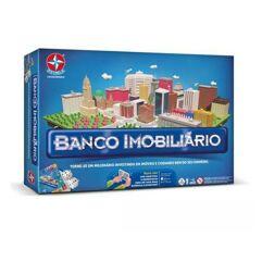 Jogo_Banco Imobiliário Grande da Estrela