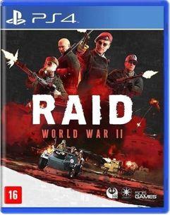 Raid_World_War_II