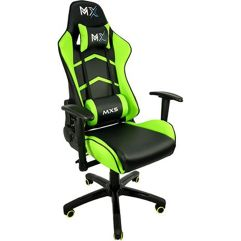 Cadeira_Gamer MX5 Giratoria - Mymax