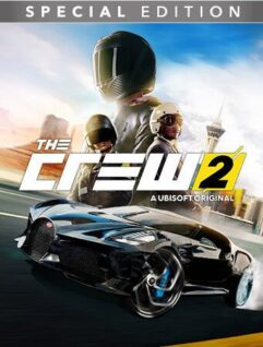 The_Crew 2 Special Edition - Xbox One