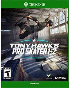 Tony_Hawk's Pro Skater 1 + 2 - Xbox One