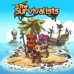The_Survivalists - PC