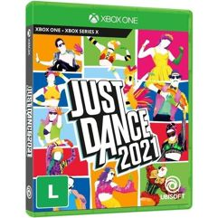 Just_Dance 2021 - Xbox One