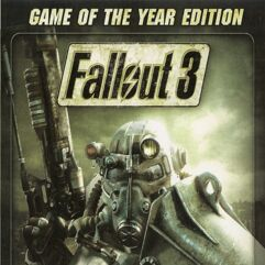 Fallout_3 Game of the Year Edition para PC