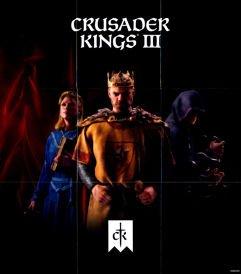 Jogo_Crusader Kings III para PC