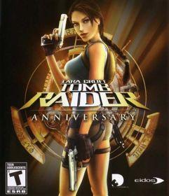 Tomb_Raider: Anniversary - PC