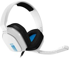 Headset_Gamer Astro A10