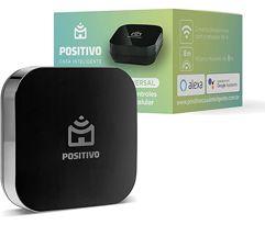 Smart_Controle Universal Wi-Fi Positivo Casa Inteligente Alexa