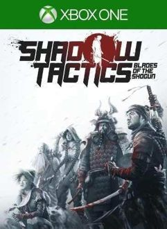 Shadow_Tatics_Blades_of_The_Shogun_-_Xbox_One