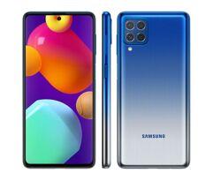 Smartphone_Samsung Galaxy M62 128GB
