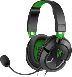 Headset_Turtle Beach Force Recon 50X para Xbox One