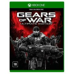 Gears_Of War Ultimate Edition - Xbox One