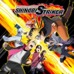 NARUTO_TO BORUTO SHINOBI STRIKER - PC