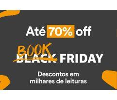 Amazon_Book Friday: Descontos em milhares de leituras