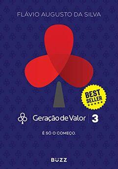 Ebook_Geração de Valor 3: É só o começo