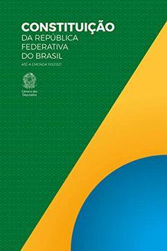 Ebook_Constituição da República Federativa do Brasil: 57ª edição do Texto Constitucional