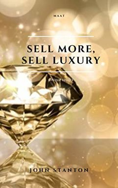 Ebook_Sell more, sell Luxury: Unique tactics (Inglês)