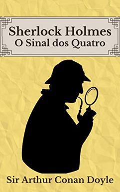 Ebook_O Sinal dos Quatro: Sherlock Holmes