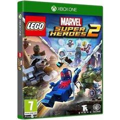 Jogo_Lego Marvel Super Heroes 2 - Xbox One