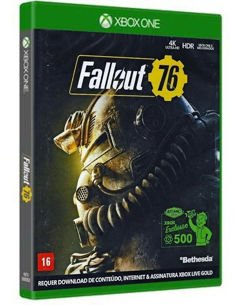 Fallout_76 - Xbox One